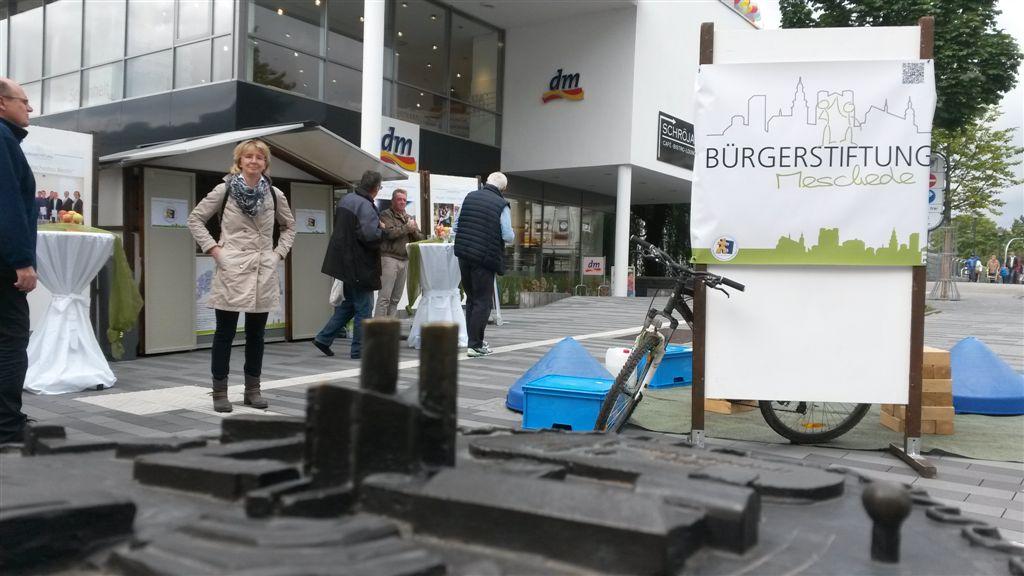 Bürgerfest 2015 in Meschede